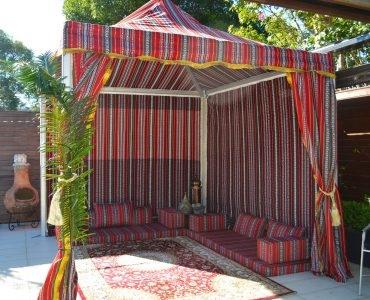 Arabian Tent Hire Company