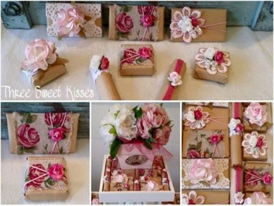 Chocolates & Gifts